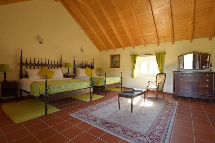 Quinta do Scoto - Dove Cote Suite