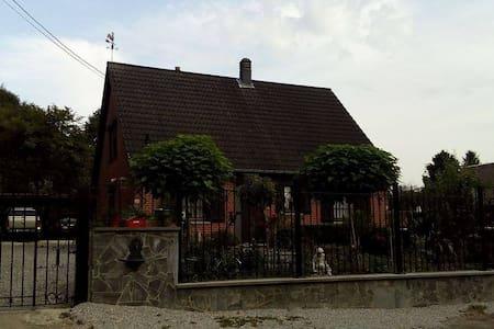 Chez Socrate - Ransart - Ház