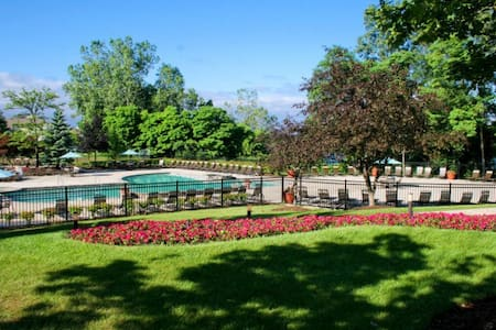 Park Place of Northville- 1/1- Amazing Location - Northville - Lakás