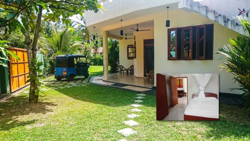 Relaxing Villa - Beruwala