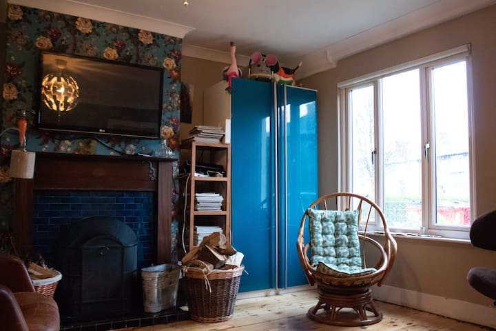 Charming Double Bedroom in the heart of Dublin 4.