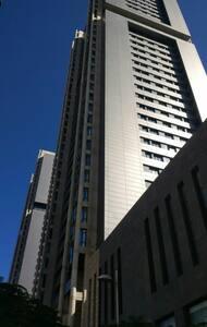Apartamento en Las Torres I.
