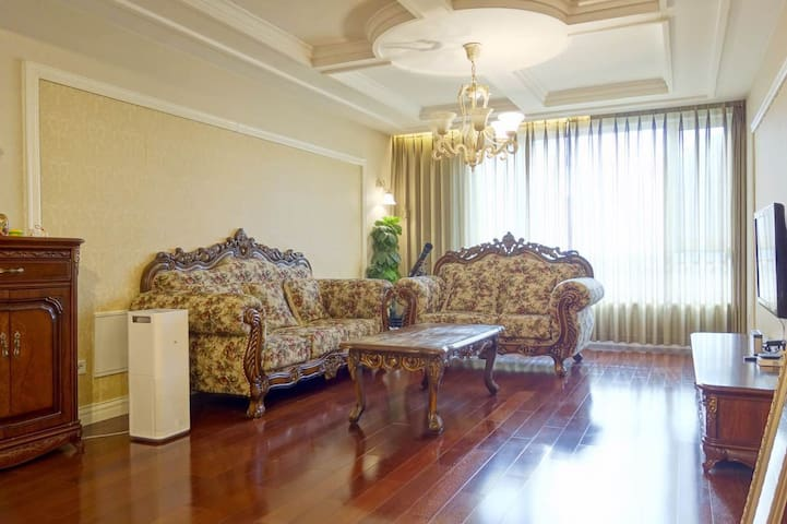 New Home Promotion! Boutique apartment in Sanlitun - Beijing - Apartment