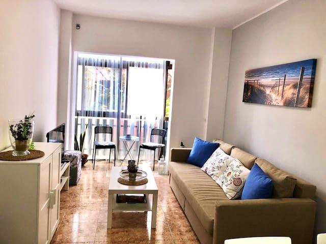 Cozy home near Las Canteras Beach