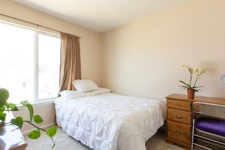 Quiet, Relaxing Room - Denver