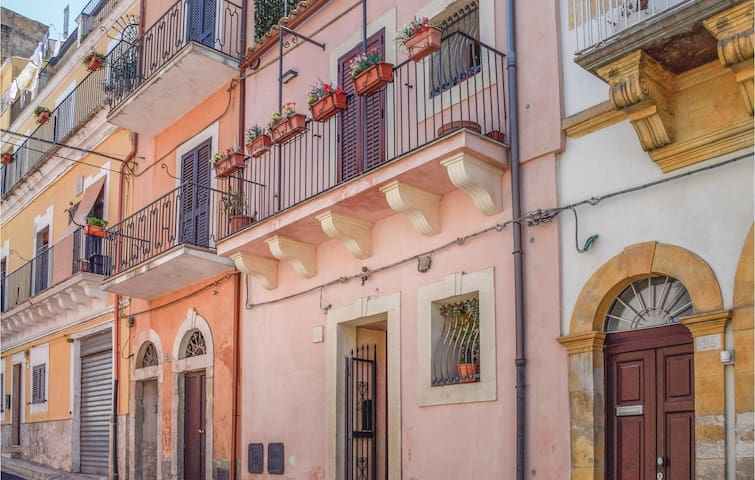 Terraced house with 2 bedrooms on 93m² in Ragusa RG
