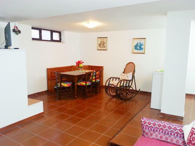Appartamento EVA - Ciampino - Apartamento