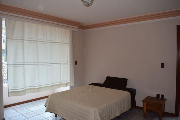 Morelia Private Room