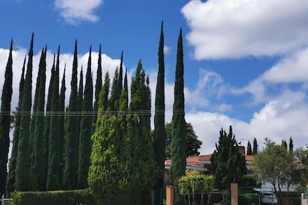 Villa los Cipreses, el mejor lugar para descansar