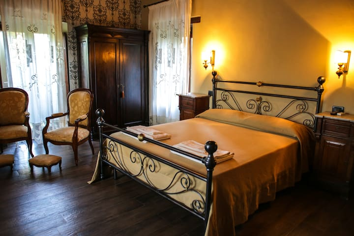 Nido - Double suite at Colline del Gelso - Mirto