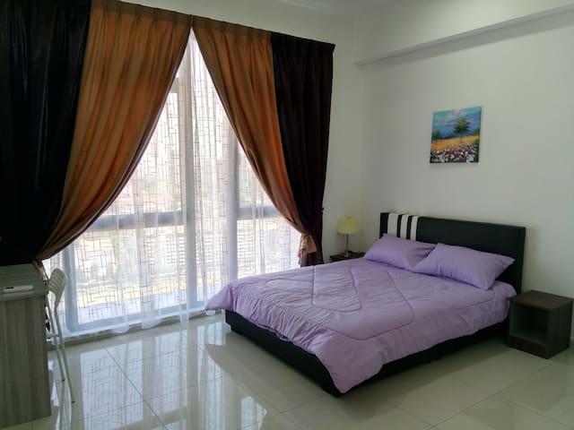 Centrus @ Cyberjaya, Beryl Suite by Seri Homes