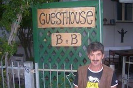 Guest House Villaombrosa  rif  google maps - Cattolica