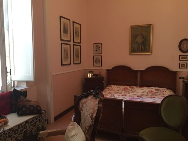 VibrantHeart - Central Naples - Napoli - Flat