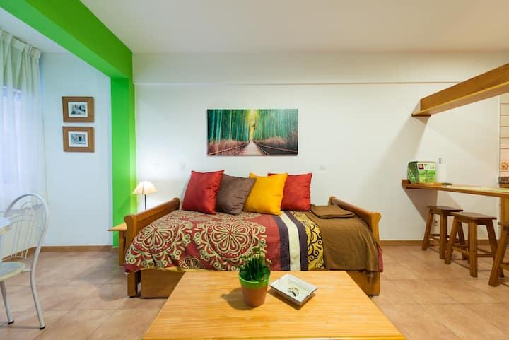 Apartment in Las Canteras Beach