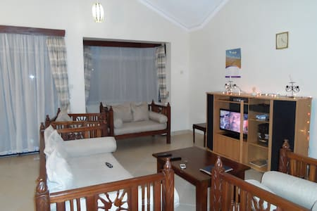 Shikara C7 Apartment - Mombasa - Apartament