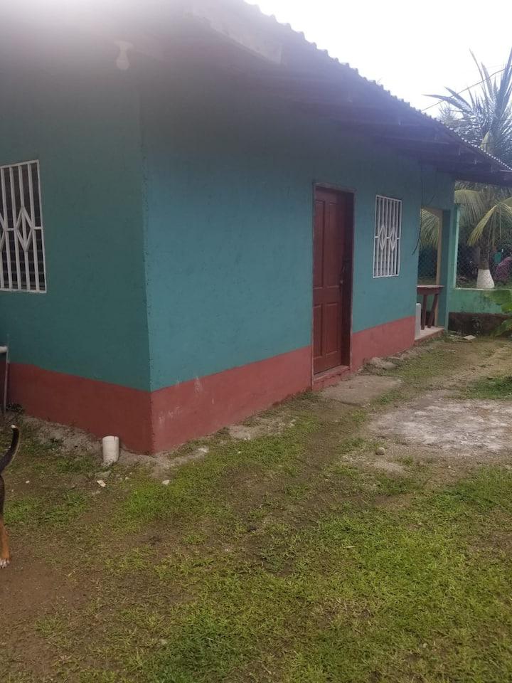 Casa De Playa Wasani (2)