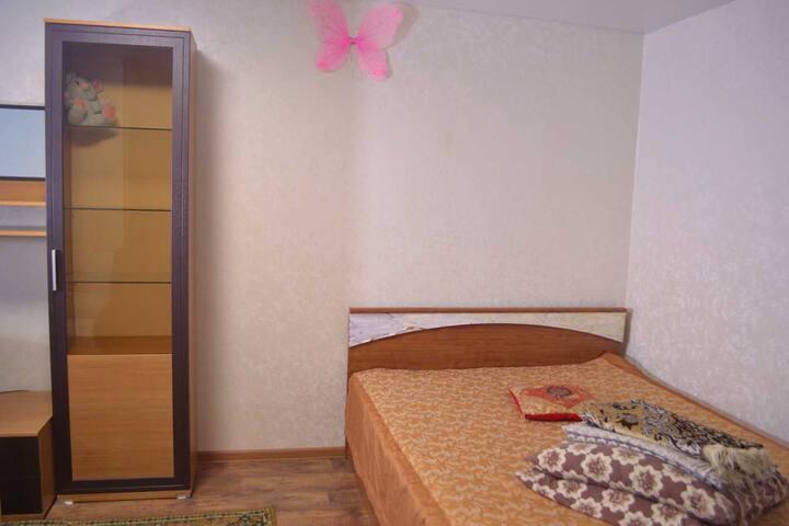 Уютная квартира на Красноармейской 88