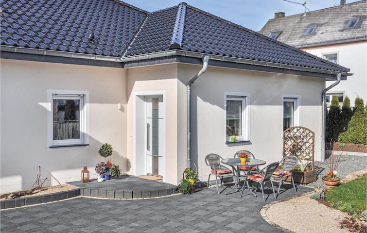 Semi-Detached with 2 bedrooms on 68m² in Arzfeld