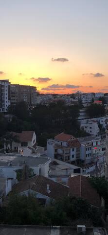 Un charment appartement a loué à Saïd hamdine