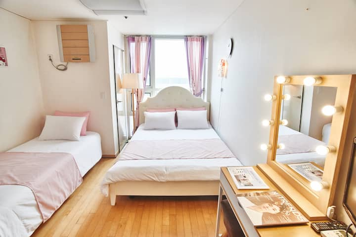 ☆60%Discounted☆ Dongdaemun Private Cozy Studio☆#3