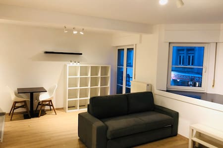 STUDIO IN CENTRAL LOCATION IN LUXEMBOURG CITY