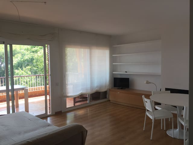 Apartment in RESIDENTIAL AREA near Barcelona