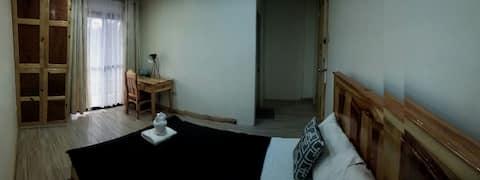 Sagada Blue Mountain Cabins: Marlboro Country Room