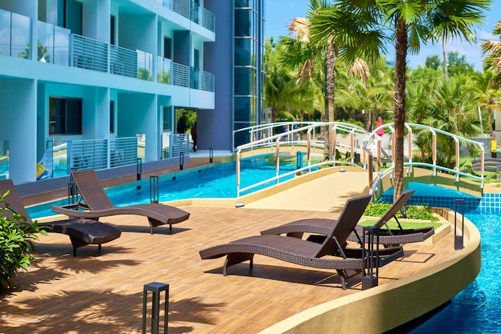 Laguna Beach Resort-Pool View!!