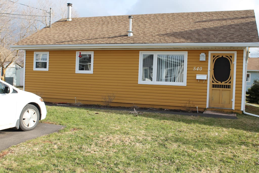 Rent A House Summerside Prince Edward Island