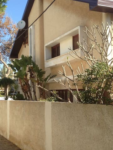 Beautiful Villa by sea - Herzliya - 別荘