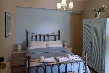 Helena's room No1 | Kassiopi Center