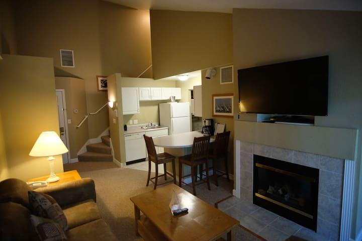 329- 2 Bedroom Suite