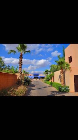 Luxury ryad in marrakech - Marrakesh - Vila