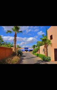 Luxury ryad in marrakech - Marrakech - Villa