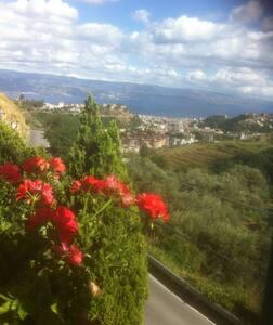 Belvedere sullo Stretto (1° piano) - Messina