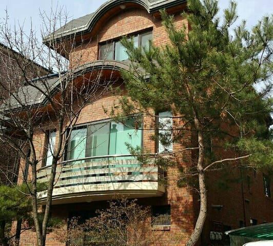 Youngyi's house - Bundang-gu, Seongnam-si - Dům