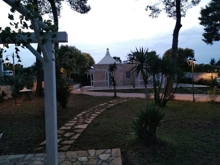 villa don Peppe app.(cis br07400791000001178)