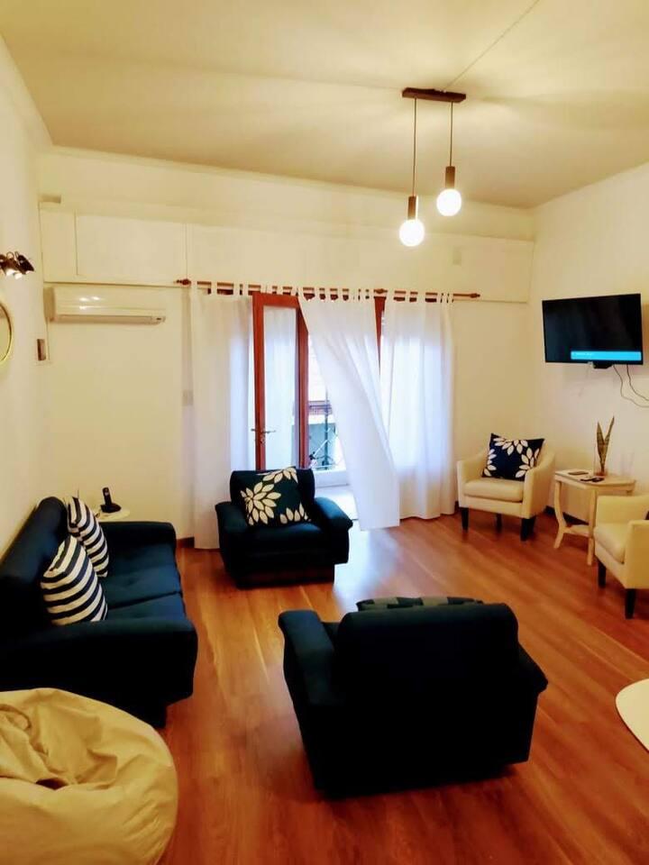 248 Apartamento - Dpto para 4 en pleno centro!