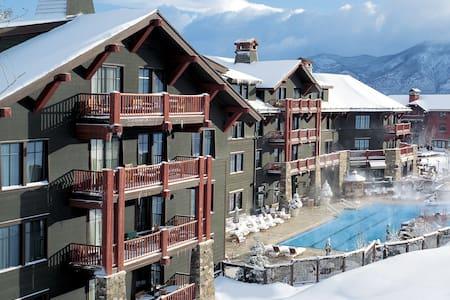 Ritz Aspen 3 Bed Penthouse Unit (Jan 28 - Feb 4) - Aspen