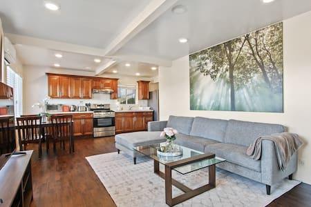 Amazing 2 Bedroom Hillside Home in Monterey Park