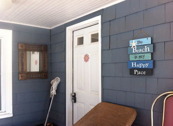 Cottage- Close to Beach- Yard- Screened Porch - Old Orchard Beach - Huis
