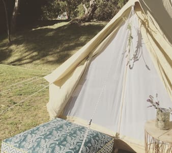 Iluka Retreat Glamping Experience - Red Hill South