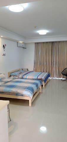 君悦金銮湾海景公寓