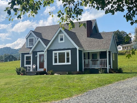 Autumn Acres -location-close to town/all amenities