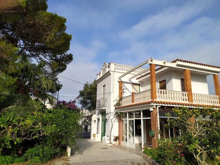 Casa Rural Mareny de Sant Llorenç (I)