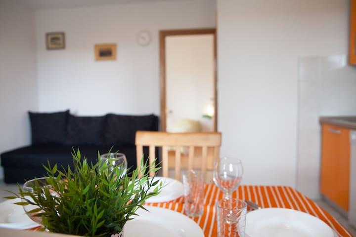 Apartment Baričević A3 - Bol