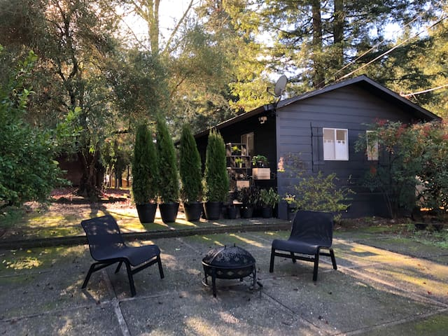 Wine Country Bungalow