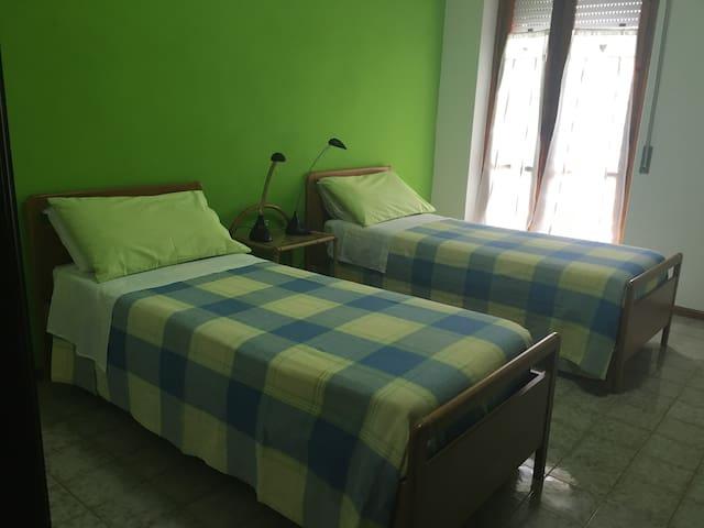 Appartamento luminoso e spazioso - Cagliari - Apartment