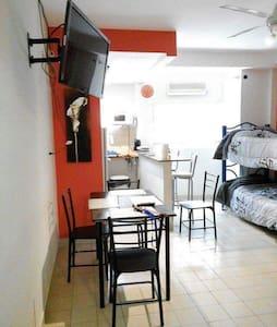 Monoambiente Amplio - Corrientes - อพาร์ทเมนท์