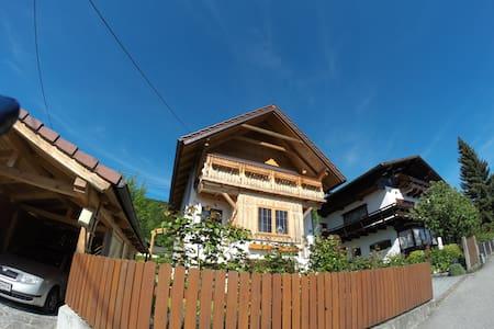 Ferienhaus mit Traunseeblick - Perfect getaway! - Altmünster am Traunsee - Casa
